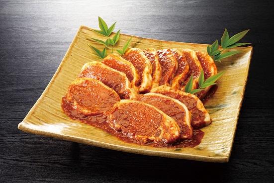 C賞_彩の国黒豚味噌漬け