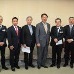 「埼玉県主要農作物種子条例」が施行されました。