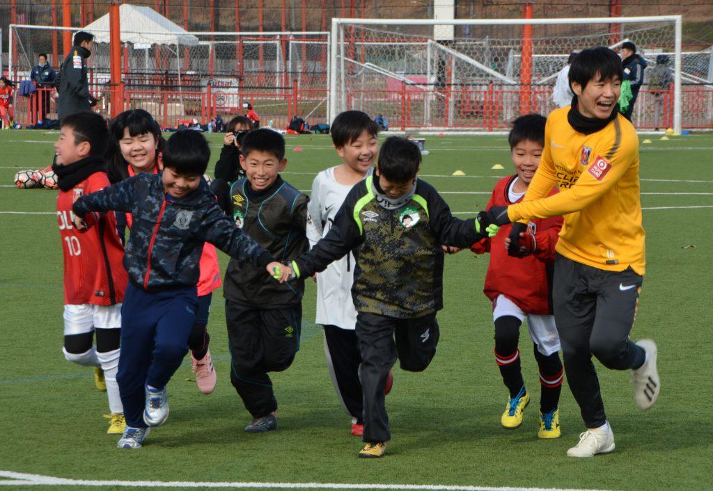 サッカー(3)